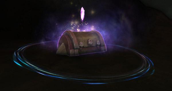 Obtenir les 22 trésors cachés d'Argus du haut fait Tirer d'abord, fouiller ensuite