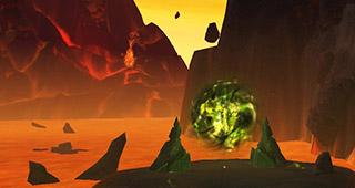 Points d'invasion : accédez à d'autres planètes