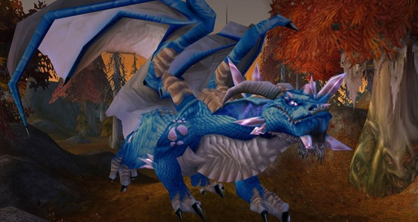 excursions temporelles 7.2.5 : le retour de 3 world boss de wow classique
