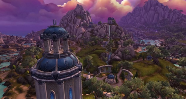blizzard applique des changements sur l'emploi de l'addon world quest group finder