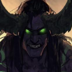 Patch 7.2.5 - World of Warcraft