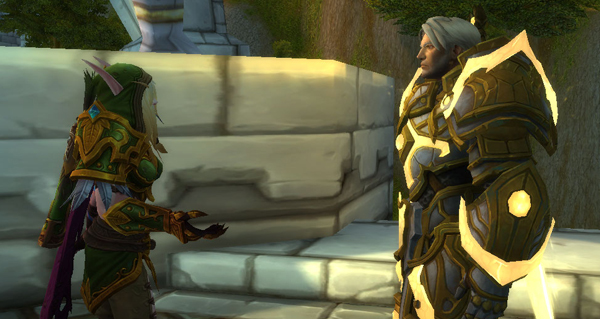 patch 7.3.5 (ptr) : dialogues datamines