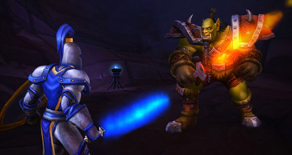 star wars dans world of warcraft : les references en azeroth