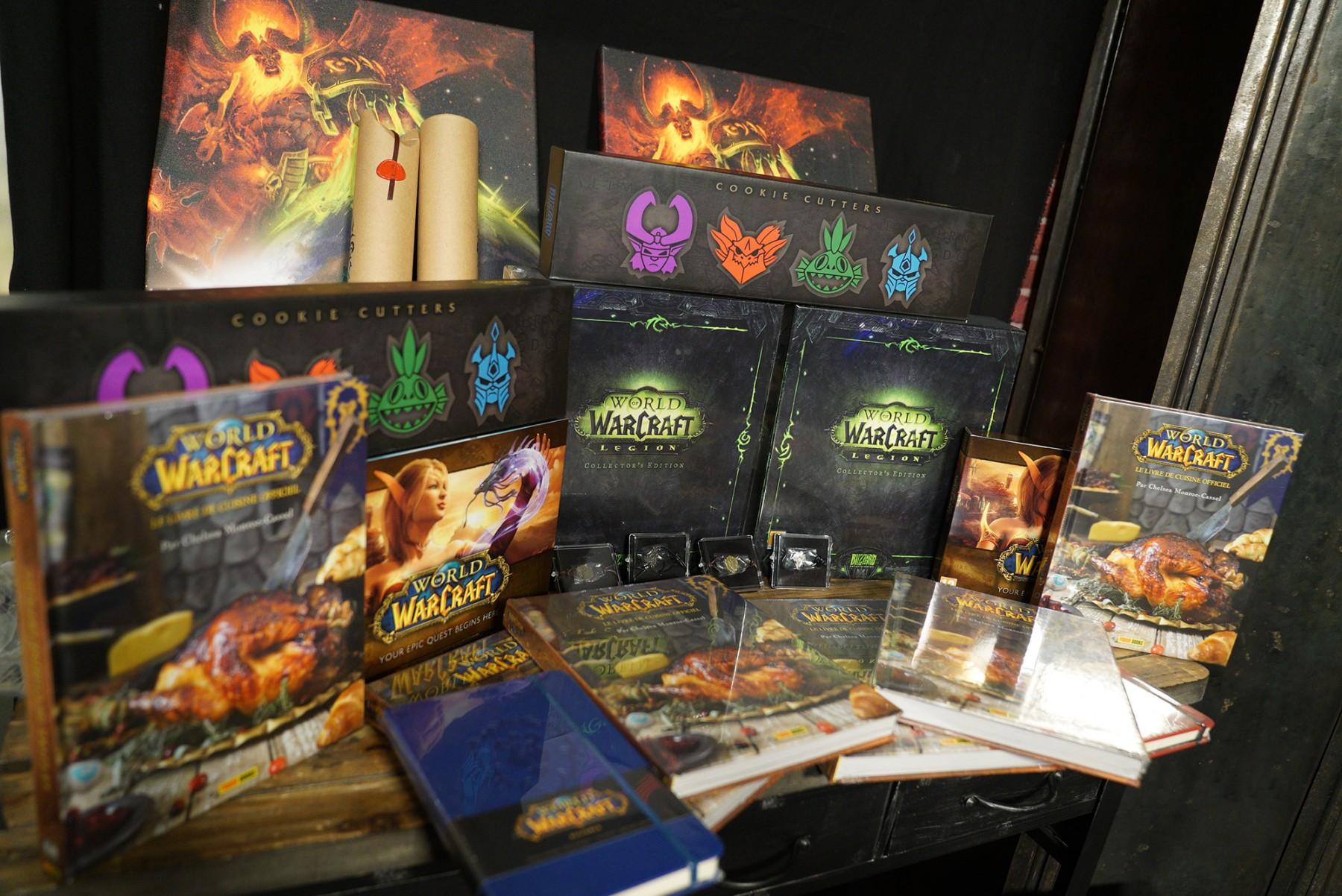 Concours Blizzard & Mamytwink : aperçu des lots à gagner
