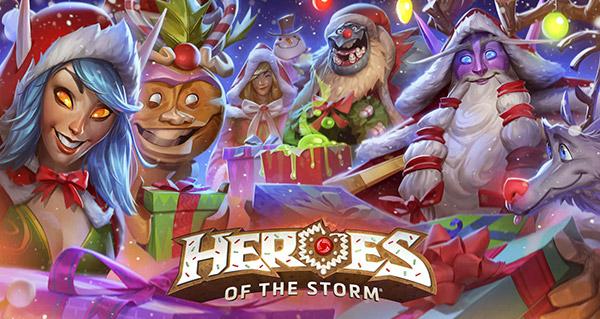 Heroes : Voile d'hiver, Hanzo, modifications de gameplay et nouvelle saison