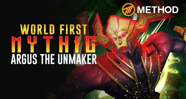 Le first kill mondial d'Argus l'Annihilateur mythique en vidéo