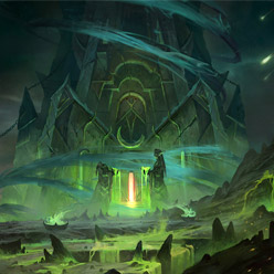 Patch 7.2 - World of Warcraft