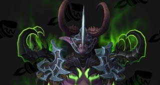 T20 Chasseurs de démons mythique argent