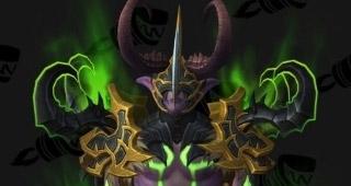 T20 Chasseurs de démons mythique or