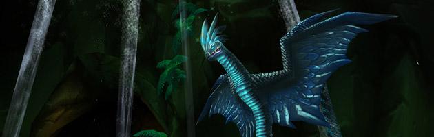 Les cavernes des Lamentations a été le premier donjon de mascottes introduit au patch 7.2