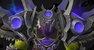 T20 Chaman violet