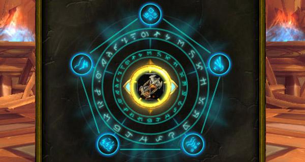 Les donjons de pierre mythique : toutes les informations