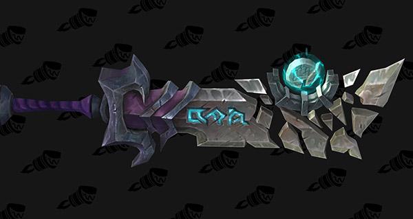 4 changements cles pour les armes prodigieuses au patch 7.2