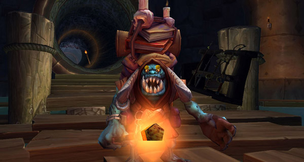 diablo : l'evenement dans world of warcraft