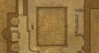 Map Bar-tabasse de Bizmo