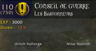 Mission Conseil de guerre