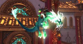 Yu'lei, fille du jade