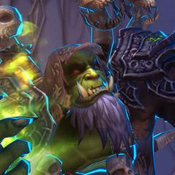 Patch 7.1.5 - World of Warcraft