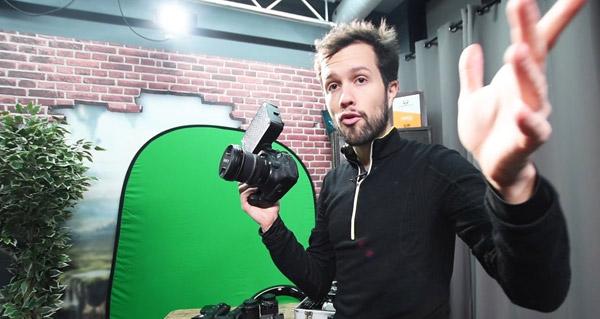mamytwink et zecharia : notre setup video 2017