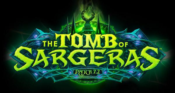 le patch 7.2 devrait arriver cette nuit sur les royaumes de tests (ptr)