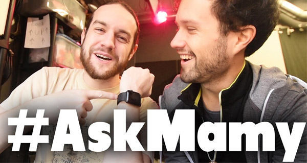#askmamy : posez-nous vos questions !! (faq 300 000 abonnes)