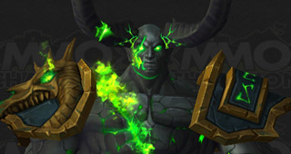 L'avatar de Sargeras