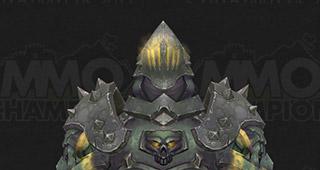 T20 Chevalier de la mort jaune