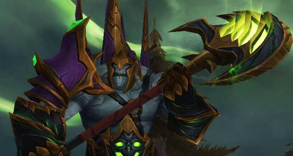 les invasions de demons dans les iles brisees au patch 7.2