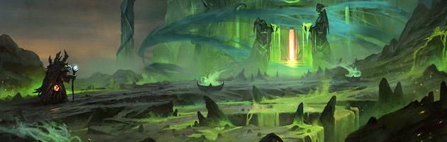 La tombe de Sargeras est le nouveau raid du patch 7.2