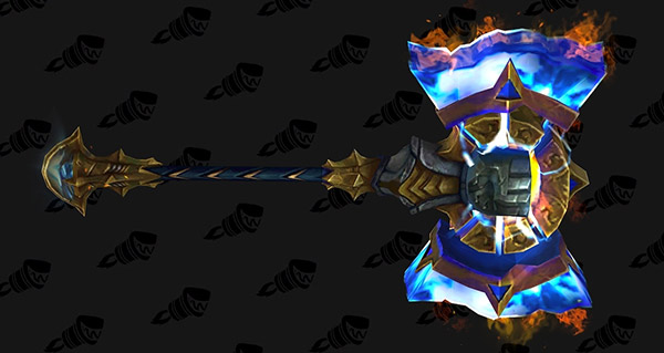 patch 7.2 : plus d'informations sur l'amelioration de l'arme prodigieuse