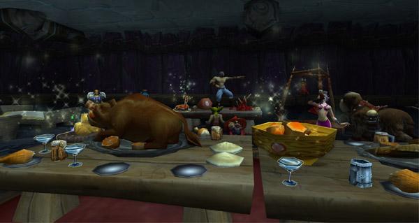 le mini evenement tournee des tavernes du kirin tor desactive