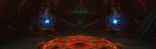 Antorus le Trône ardent comprend 11 boss et fait partie du patch 7.3