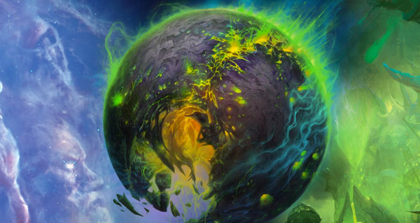 patch 7.3 : spoilers le destin de la Legion