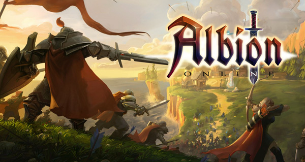 Albion Online :le guide du débutant