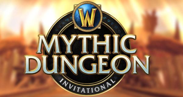 blizzard annonce le tournoi mythic dungeon invitational !