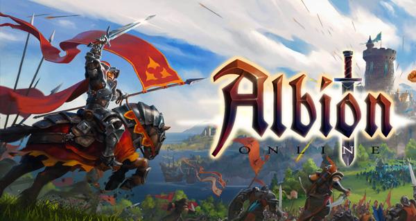 albion online : le jeu est enfin disponible !