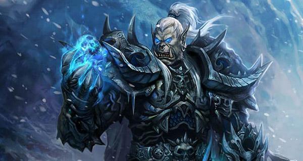 Changements à venir pour le Chevalier de la mort Givre au patch 7.3