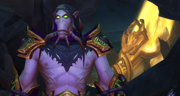 Front argusséen : nouvelle faction du patch 7.3