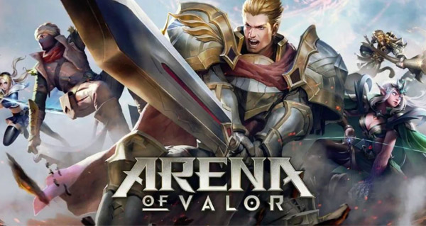 arena of valor : le moba asiatique a succes debarque en france