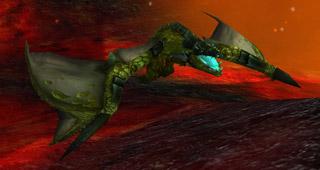 Proto-dragonnet de bronze