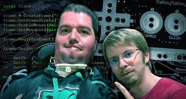 Aider un ami handicap rejouer world of warcraft gr ce - Aider a financer un projet ...