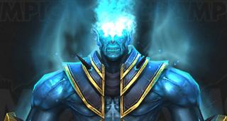 Titan Argus