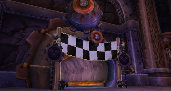 le grand prix de gnomeregan : le guide complet