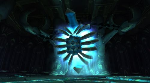 Image de Boss Temple noir world of warcraft