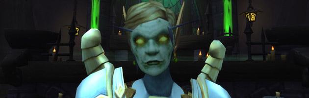 Masque de Devlyn Styx