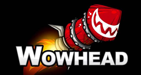 attention : les recherches de wowhead substituees par wow eden