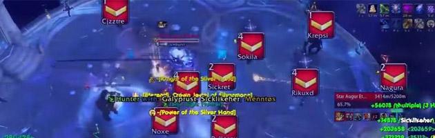 Blizzard estime que certaines fonctionnalités trivialisent trop le jeu