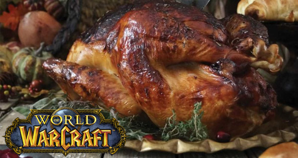 livre de cuisine officiel world of warcraft : la version francaise disponible le 14 juin prochain