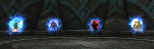 Bénéficiez de plusieurs portails grâce à la Tour des Mages