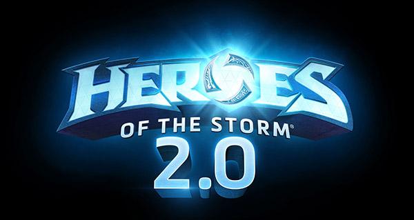 Heroes 2.0 : refonte du jeu et nouveautés
